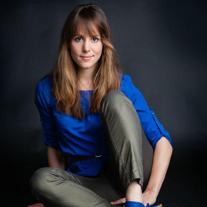 Titia van der Stelt